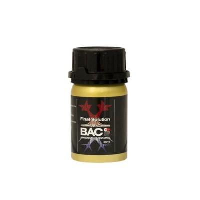B.A.C. - FINAL SOLUTION 60 ML