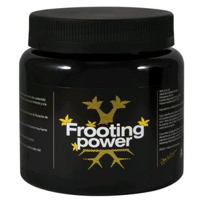 B.A.C. - FROOTING POWER - 325GR