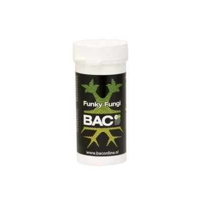 B.A.C. - FUNKY FUNGI - 50 GR
