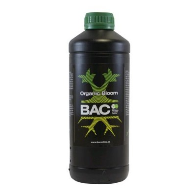 B.A.C. - ORGANIC BLOOM - 1 L