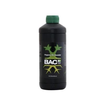 B.A.C. - ORGANIC PK BOOSTER - 500 ML