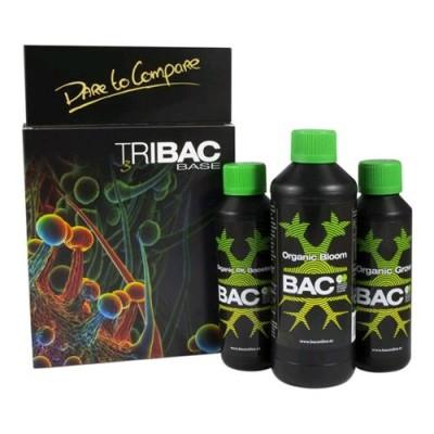 B.A.C. - TRIBAC
