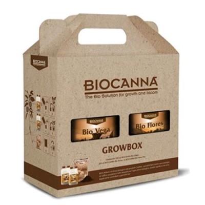 BIOCANNA GROWBOX