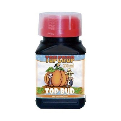 TOP CROP - TOP BUD - 250 ML