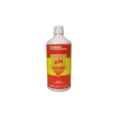 GHE - pH Down - 1L
