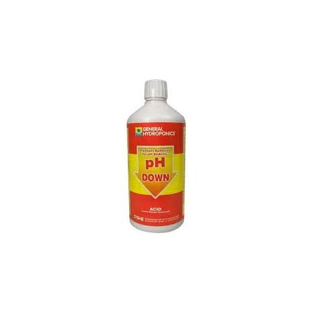GHE pH - 1L