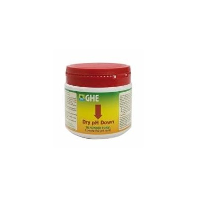 GHE - pH down Dry 250g