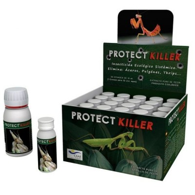 PROTECT KILLER 60 ML (Olio di Neem)