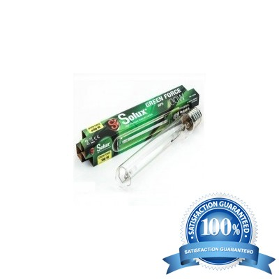 LAMPADA SOLUX HPS GREEN FORCE 250W